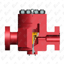 Manifold Lift Check Valve