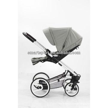 Fancy und guter Baby-Kinderwagen mit Faserband