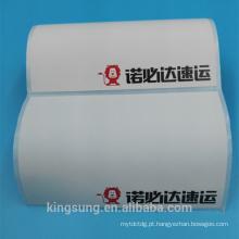 Adesivo térmico de papel adesivo hot melt Eco