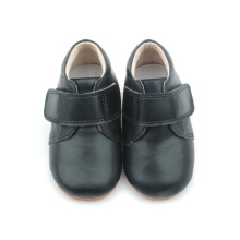 PU Leather Soft Rubber Velcro Sports Shoes Wholesales