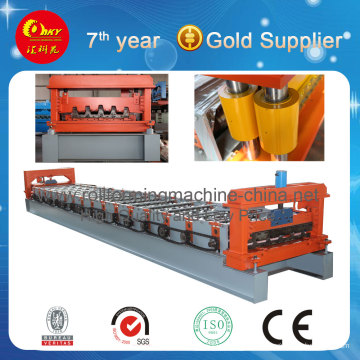 HKY 25-210-840 Glazed Roll Forming Machine