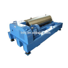 China Factory Automatic Continuous Discharging Sludge Dewatering Decanter Centrifuge