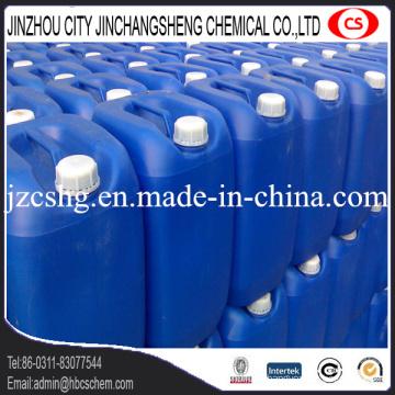 L'industrie textile utilise l'acide acétique glacial de haute qualité