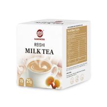 Reishi Milk Tea