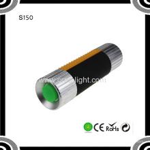 Poppas S150 2015 Novo produto de chegada com Muti-função SMD LED tático lanterna