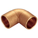 Hot Sell B62 Bronze Elbows/Bronze Pipe Fittings