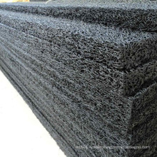 1cm Drainage Sheet Mat Used In Tunnel Protection