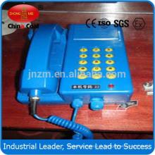 KTH17 бывший Телефон для Шахты
