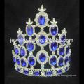wholesale custom pageant crowns tiara,wedding tiara and crown