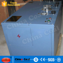 Befüllpumpe AE102A für füllenden Zylinder O2 / N2 / CO2