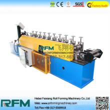 FX Porzellan Metall Kabelrinne Rollenformmaschine