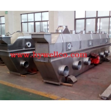 Sorbitol Fluid Bed Dryer