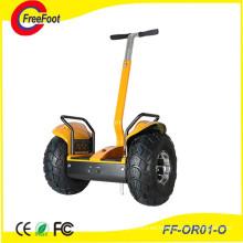 2 rueda de la batería de litio auto-equilibrio eléctrica bicicleta de turismo