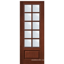 10 Lite Traditional French Doors for Balcony