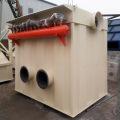 Alojamento de filtro do saco do moinho de cimento