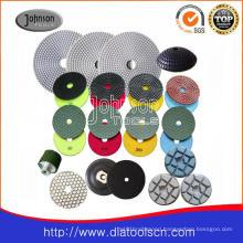 Diamond Stone& Concrete Polishing Tools