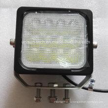 24V 5inch Вспомогательный светодиод 60W от дорожных рабочих огней