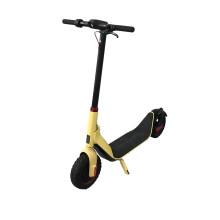 Nouveau scooter de mobilité électrique pliable