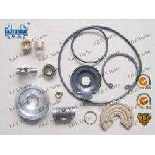 CT26 Kits de réparation de joint en carbone Turbocompresseur
