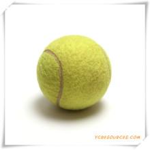 Cor de alta qualidade ou bola de tênis de impressão para promoção