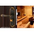 Door Lock, Indoor Door Lock, Mortise Lock, Ms1001