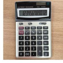 Calculadora de Escritorio (LC227B)