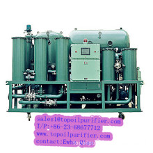 Vacuum Dry-Out Tranformer Oil Purification Machine