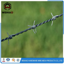 first-class barbed wire