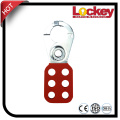 Locklock Keselamatan Stainless Steel Hasp