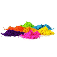 Eco Friendly Herbal Holi Color Powder per la festa
