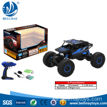 Control remoto RC Racing Car cuatro Wheeler