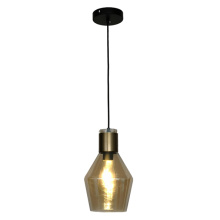 Modern Glass pendant lamp dining room lamp
