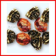 Material del envoltorio de caramelo