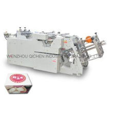Automatic PLC Control Paper Food Container Making Machine H
