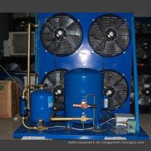 Maneurop Kompressoreinheit für Kühlraum