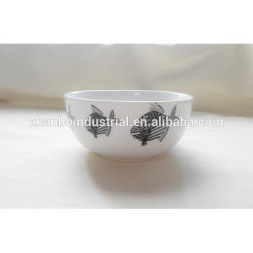 Caja de cerámica microondas seguro