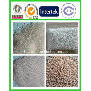Sulfate d'ammonium (N 21%) (grade caprolactam) (accepter l'inspection SGS ou BV)