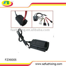 Adaptador de cable USB2.0 a 2.5 / 3.5 SATA / IDE