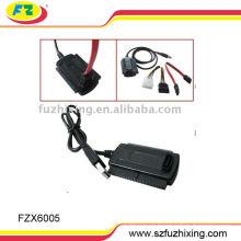 Адаптер кабеля USB2.0 до 2.5 / 3.5 SATA / IDE