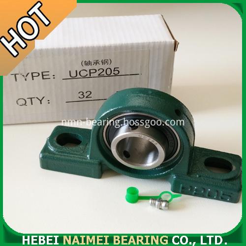 Pillow block bearings UCP 205