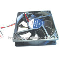 Ac cooling fan for embroidery machine
