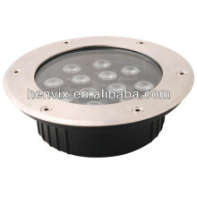 220V 12w high quality led underground light