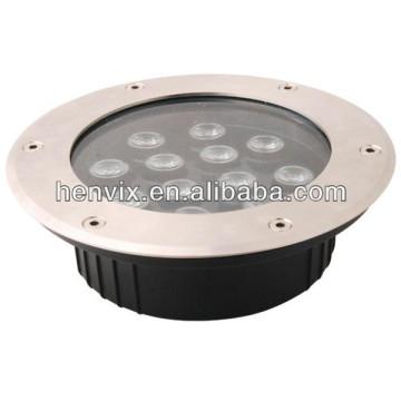 220V 12w high quality led underground light