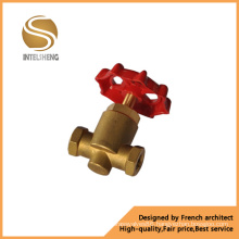 High Quality Brass Stop Valve (KTSV-010)