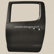Rolie car spare auto parts Toyota hilux vigo rear door designs 67114-0K010
