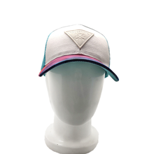 2019 fashion baseball cap leather label logo