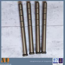 Guia de pinos de guia de precisão padrão de alta precisão e DIN guia padrão