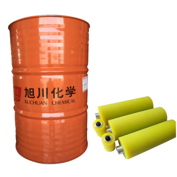 CPU For Rollers Elastomers Machinery parts