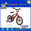 baby bike with handle and coaster brake