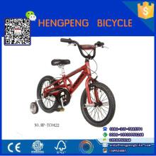 bicicleta para bebés con mango y freno de montaña